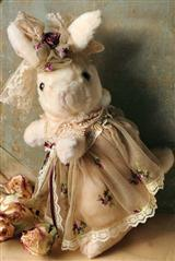 Hunnybunny With Secret Compartment