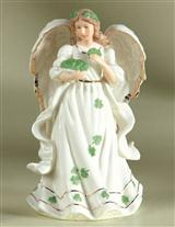 Mary Of Gael Angel Figurine