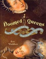 Doomed Queens Book