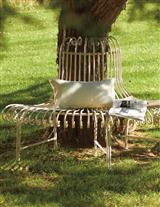Tree Hugger Garden Bench