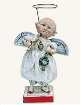 Debbee Thibault The Angel Of The Favorite Doll