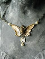Waiting For Fairies Necklace