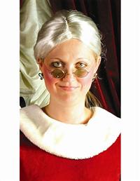 Mrs. Claus Accessories