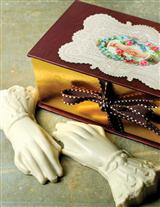Gift Boxed Guest Soaps (Hand)