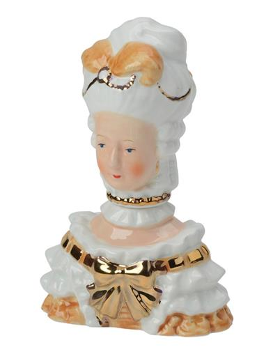 Marie Antoinette Beheaded Salt & Pepper Set