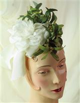 'Free Kisses!' Mistletoe Headband