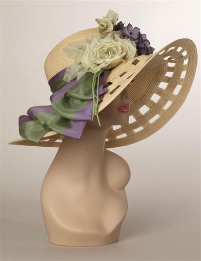 Louise Green Jane Austen's Lattice Bonnet