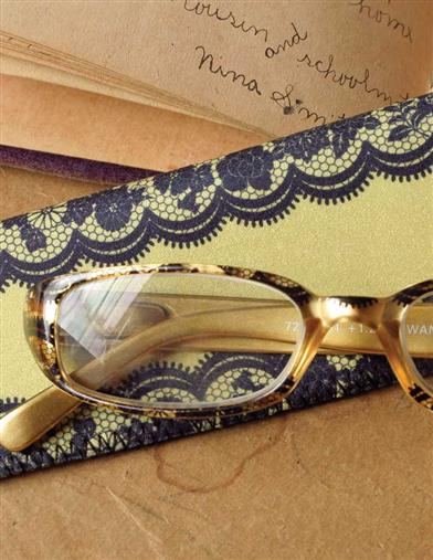 Lace Readers