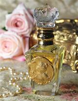 Hopeless Romantic Perfume In Cameo Bottle
