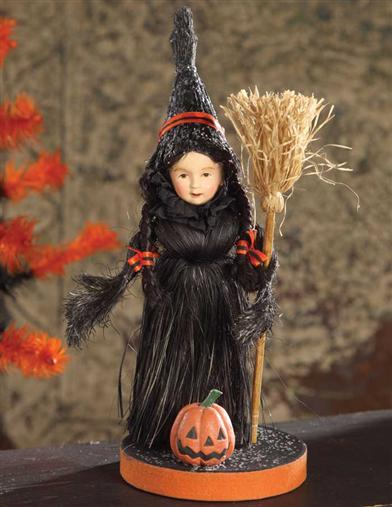 Prairie Mary Witch