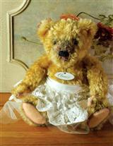 Eleanor Teddy Bear