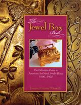 The Jewel Box Book