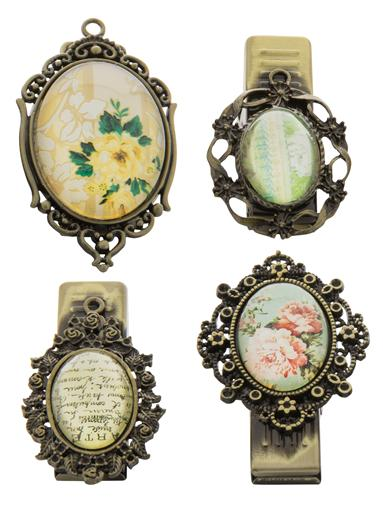 Antiquarian Clips