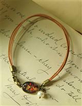 Rustique Leather Bracelet - Free W/ $49 Purchase!