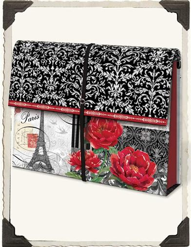 Belle France Filing Accessories