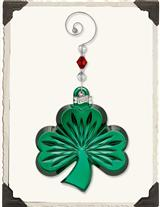 Waterford Crystal Lucky 2013 Shamrock