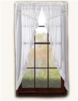 Juliet Curtains (Pair)