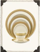 Westchester Dinnerware By Lenox (5 Pc Setting)