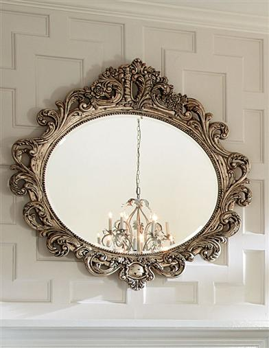 Jessica Mcclintock Paris Studio Mirror
