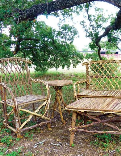 Woodlawn Willow Furniture