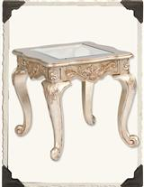 Babette Side Table