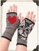 Me Ow Gloves