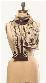 Doggy Scarf
