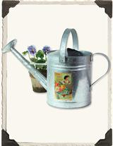 Queens Watering Can
