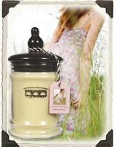 Bridgewater Spring Dress Small Jar Candle