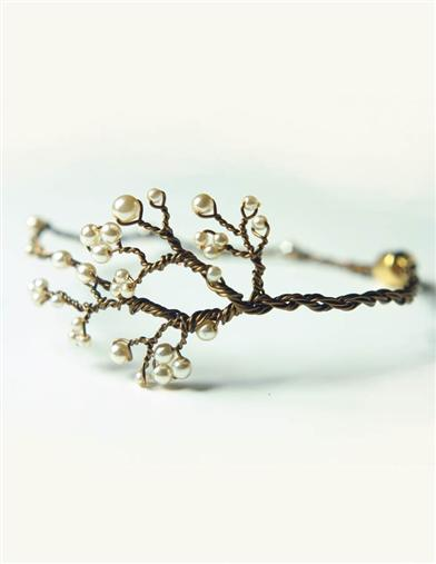 Robin Goodfellow Tree Of Life Bracelet
