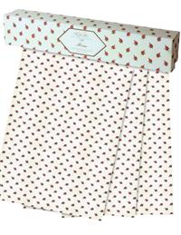 Chintz Rose Drawer Liners