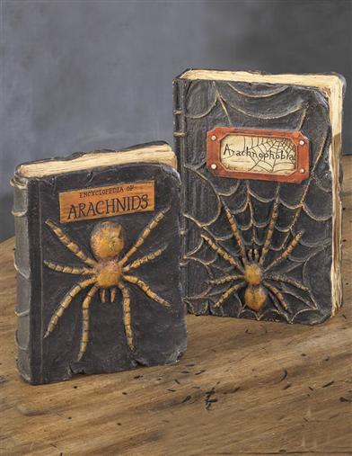 Encyclopedias Of Spiders