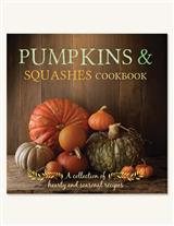 Pumpkins & Squashes Cookbook