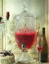 Luxe Libation Beverage Urn