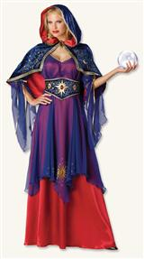 Mystical Sorceress Costume