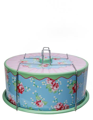 Victorian Trading Co Nostalgic Cake Carrier