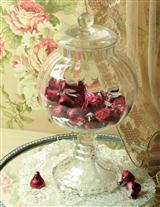 Pedestal Candy Jar