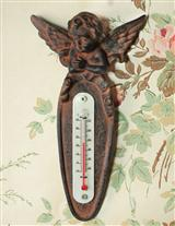 Heaven On Earth Thermometer