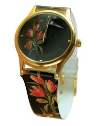 Tulipes Hollandaises Watch