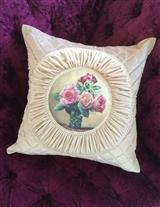 Cotswold Cottage Pillow