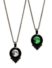 Your Moon Necklace