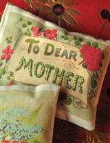 Lovingly Lavender Sachets (Mother)
