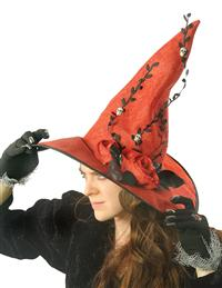 Bittersweet Witch Hat