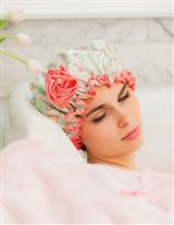 Bathing Beauty Cap