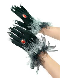 Sorceress Gloves