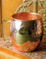 Moscow Mule (Love, Loyalty, & Length Of Days)