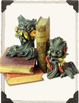 Wildwood Bros. Bookends (Pair)