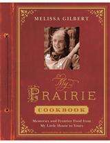 My Prairie Cookbook - Not Autographed