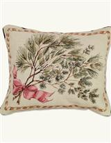 Greenery Pillow