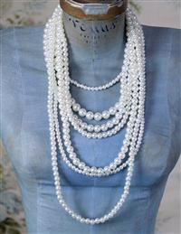 Babette's Pearls